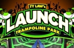 Launch Trampoline